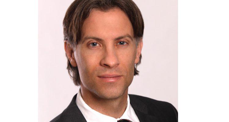 Studienleiter Prof. Dr. Andreas Dietrich