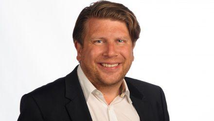 Darius Zumstein, HSLU