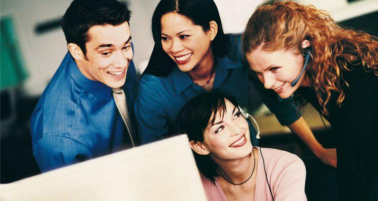 Grundbildung Fachleute Kundendialog