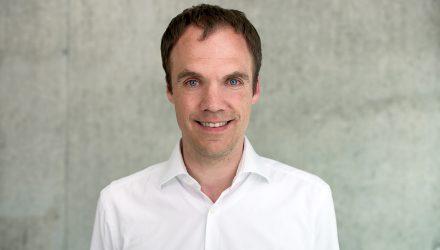 Steffen Müller, ZHAW
