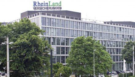RheinLand Versicherungsgruppe in Neuss