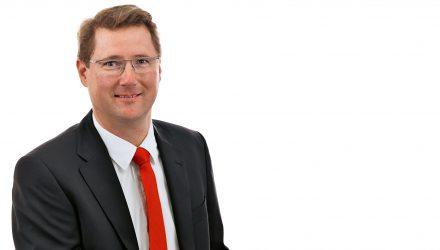 Claudio Gisler, WIR Bank