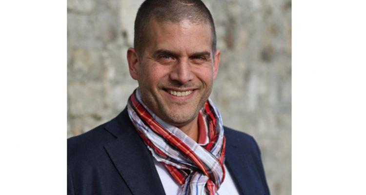 Eric Jousset