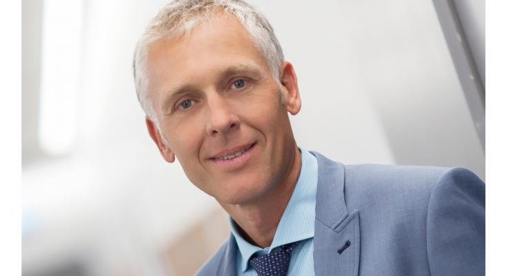 Christian Sterr, BSI