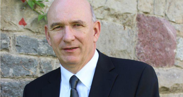 Roger Eric Gisi