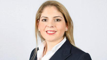 Gabriela Schnelli, Avaya