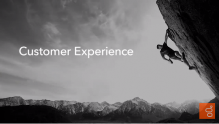 Customer Experience by Genesys