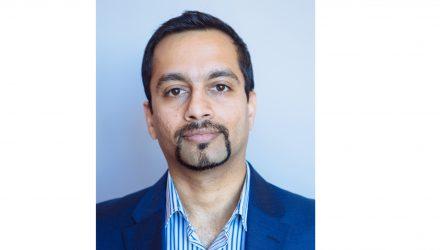 Vijay Balasubramaniyan, CEO und Mitgründer von Pindrop