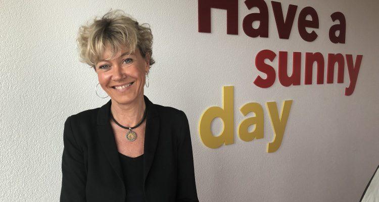 Françoise Clemens, Sunrise