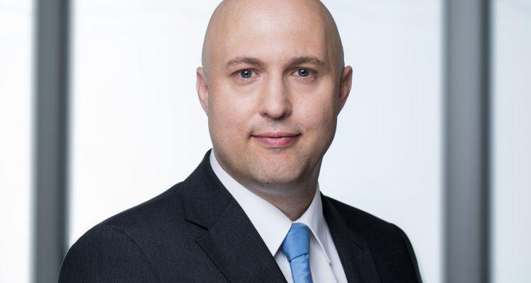 Jürgen Tom bei Telag