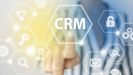 CRM Anbieterübersicht 2018