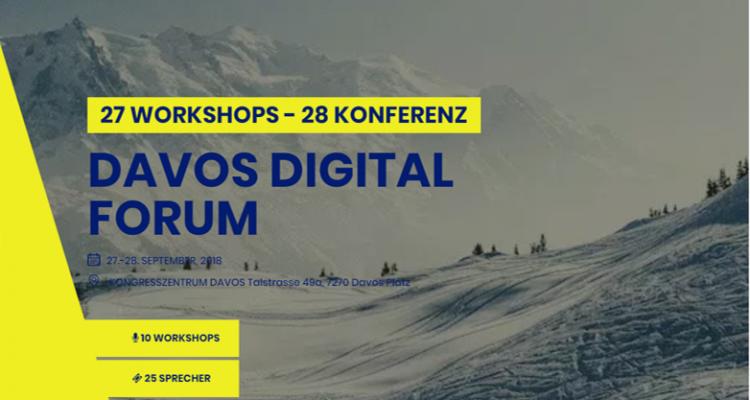 Davos Digital Forum