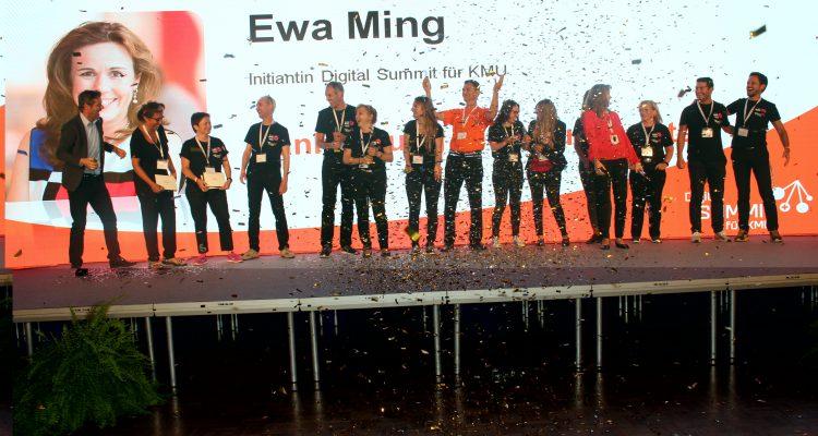 Digital Summit für KMU 2018