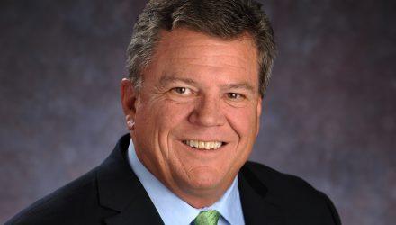 Chris Koziol, CEO Aspect