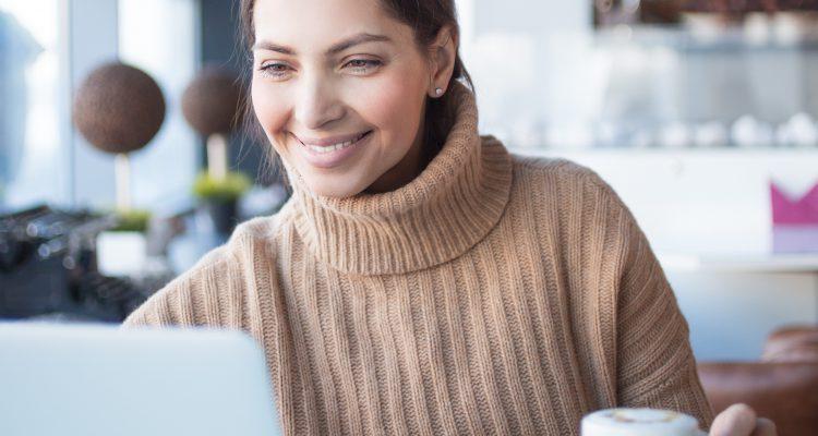 Digitalisierter Kundendienst