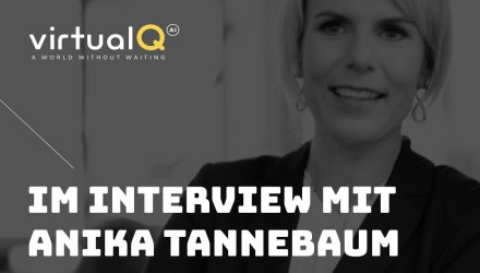 Im Interview mit Anika Tannebaum