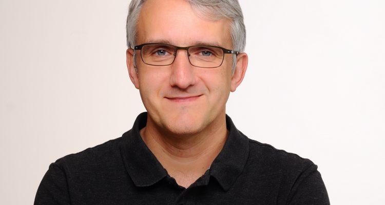 Jochen Bedersdorfer
