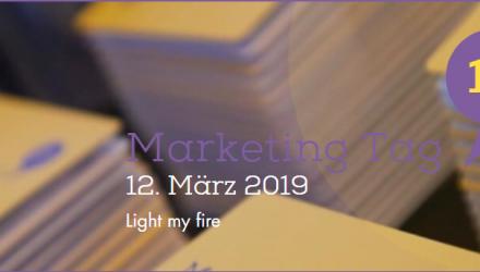 Swiss Marketing Tag